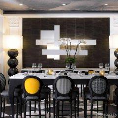 Отель Sofitel Paris Le Faubourg Франция, Париж - 3 отзыва об отеле, цены и фото номеров - забронировать отель Sofitel Paris Le Faubourg онлайн помещение для мероприятий