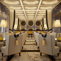 Royal M Hotel & Resort Abu Dhabi спортивное сооружение