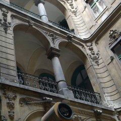 Отель City Center Design Apartments Венгрия, Будапешт - отзывы, цены и фото номеров - забронировать отель City Center Design Apartments онлайн балкон