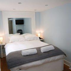 Отель Churchill Brighton комната для гостей