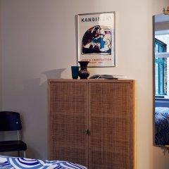Отель Coco Hotel Дания, Копенгаген - отзывы, цены и фото номеров - забронировать отель Coco Hotel онлайн фото 12