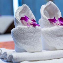 Отель Novotel Phuket Surin Beach Resort фитнесс-зал фото 2