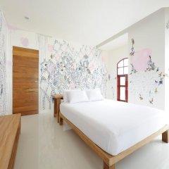 Pimnara Boutique Hotel 3* Стандартный номер с двуспальной кроватью фото 8