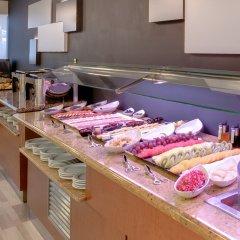 Отель Monte Carmelo Испания, Севилья - отзывы, цены и фото номеров - забронировать отель Monte Carmelo онлайн питание фото 2