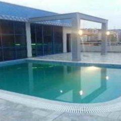 Hotel Benilva бассейн фото 2
