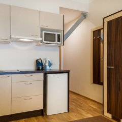 Апартаменты Pirita Beach & SPA в номере фото 2