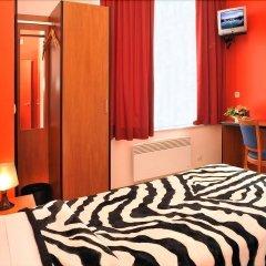 The Moon Hotel Brussels Брюссель сейф в номере