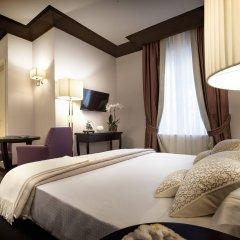 Отель Grand Amore Hotel and Spa Италия, Флоренция - 1 отзыв об отеле, цены и фото номеров - забронировать отель Grand Amore Hotel and Spa онлайн комната для гостей
