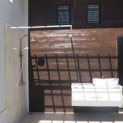 Отель Poonsap Apartment Таиланд, Ланта - отзывы, цены и фото номеров - забронировать отель Poonsap Apartment онлайн ванная фото 2