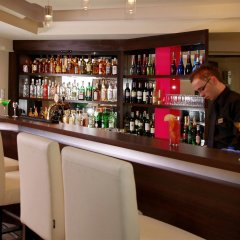 Best Western Hotel Portos гостиничный бар