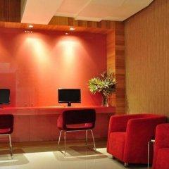 Отель PALMS@SUKHUMVIT Бангкок интерьер отеля