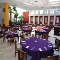 Отель Oasis Cancun Lite питание фото 2