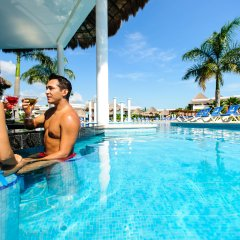Отель Grand Riviera Princess - Все включено бассейн фото 2