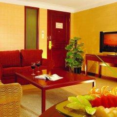 Xianglu Grand Hotel Xiamen Сямынь интерьер отеля фото 3