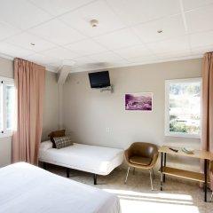 Hotel Restaurant Guilleumes комната для гостей фото 3