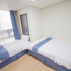 Отель G Stay Residence Сеул комната для гостей фото 2