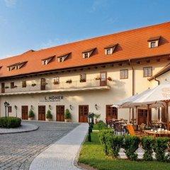 Отель Lindner Hotel Prague Castle Чехия, Прага - 2 отзыва об отеле, цены и фото номеров - забронировать отель Lindner Hotel Prague Castle онлайн фото 7