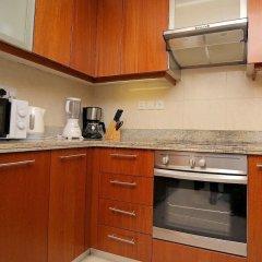 Отель New Arabian Holiday Homes - Standpoint в номере