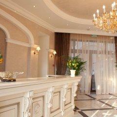 Гостиница Villa le Premier интерьер отеля фото 3