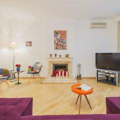 Апартаменты GM Apartment Arbat 49 детские мероприятия