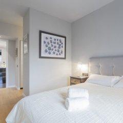 Отель Apartamento Luxury II комната для гостей фото 4