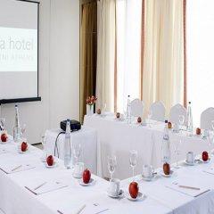 Отель Amarilia Hotel Греция, Афины - 1 отзыв об отеле, цены и фото номеров - забронировать отель Amarilia Hotel онлайн помещение для мероприятий