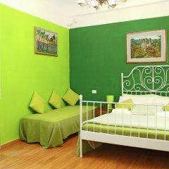 Отель Central Beds Италия, Флоренция - отзывы, цены и фото номеров - забронировать отель Central Beds онлайн комната для гостей фото 5