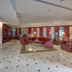 Nihal Palace Hotel интерьер отеля фото 3