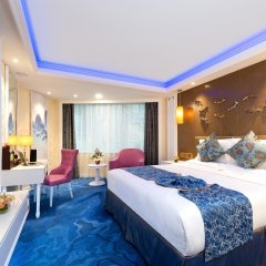 Emperor Hotel комната для гостей фото 2