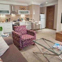 Apart Hotel Best Турция, Анкара - отзывы, цены и фото номеров - забронировать отель Apart Hotel Best онлайн комната для гостей фото 4