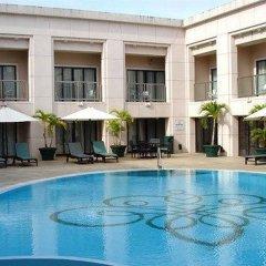 Royal Orchid Guam Hotel Тамунинг бассейн фото 3