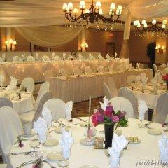 Отель Embassy Suites Minneapolis - Airport Блумингтон помещение для мероприятий фото 2