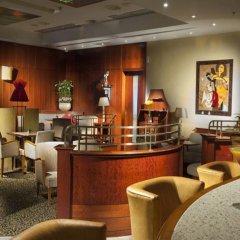 Отель Golden Prague Residence гостиничный бар