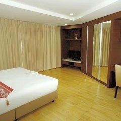 Отель Ninth Place Serviced Residence Бангкок фото 34