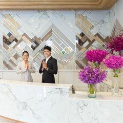 Отель Bandara Suites Silom Bangkok спа фото 2