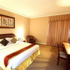 Kosa Hotel & Shopping Mall комната для гостей