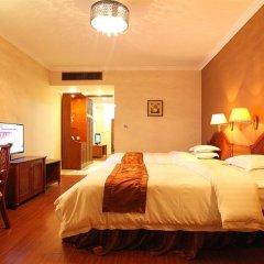 Отель Yingfeng Business комната для гостей фото 3