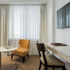 Отель de Castiglione в номере