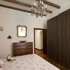 Отель Appartamento Le Due Torri Италия, Болонья - отзывы, цены и фото номеров - забронировать отель Appartamento Le Due Torri онлайн комната для гостей фото 3