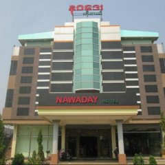 Отель Nawaday Hotel Мьянма, Пром - отзывы, цены и фото номеров - забронировать отель Nawaday Hotel онлайн фото 10
