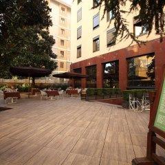 Отель Starhotels Ritz Италия, Милан - 9 отзывов об отеле, цены и фото номеров - забронировать отель Starhotels Ritz онлайн