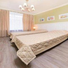 Гостиница Шале де Прованс Коломенская 3* Стандартный номер с различными типами кроватей фото 5