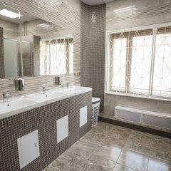 Хостел All Bears ванная