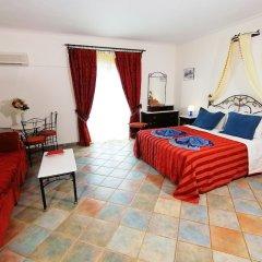 Отель Vasilaras Hotel Греция, Агистри - отзывы, цены и фото номеров - забронировать отель Vasilaras Hotel онлайн комната для гостей фото 2