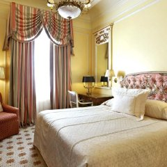 Hotel Grande Bretagne, a Luxury Collection Hotel, Athens комната для гостей фото 5