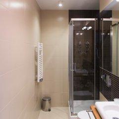 GEM Hotel 3* Стандартный номер с различными типами кроватей фото 7