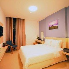 Отель Mille Fleurs Далат комната для гостей