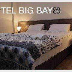 Big Bay Hotel комната для гостей фото 4