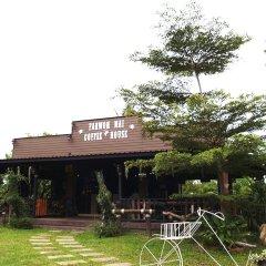 Отель Cowboy Farm Resort Pattaya фото 10