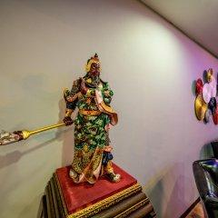 Отель Nai Yang Place - Phuket Airport спа